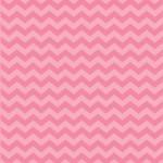 25. Chevron pink